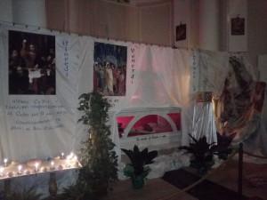 Altare Reposizione foto 2