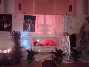 Altare Reposizione 3